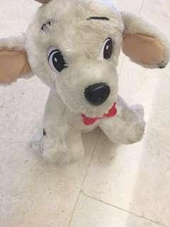 Soft Toy Dalmatian