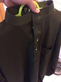 Baju melayu brand adam