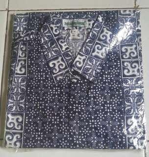 Batik now