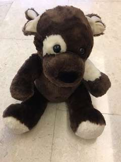 Soft Toy Teddy