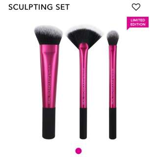 ✅ AUTHENTIC Real Techniques Sculpting Set