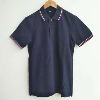 Polo Shirt Uniqlo