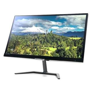"Philips 23"" LCD monitor with SoftBlue Technology E Line, 23"" (58.4 cm), Full HD (1920 x 1080)  236E7EDAB/69"