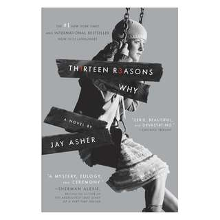 🚚 Thirteen Reasons Why