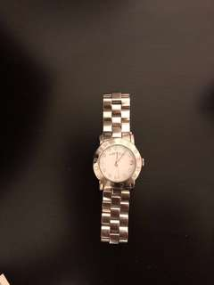 Women's Marc Jacob watch