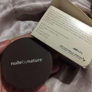 Nature Republic Mineral Powder