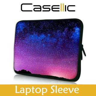 Laptop sleeve (11.6inch, 13.3inch, 15.6inch) customization