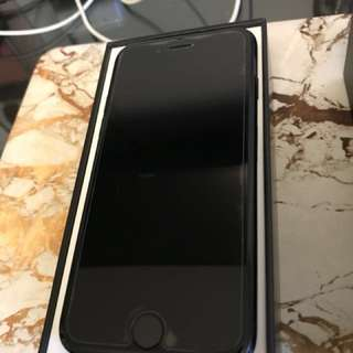 Unlocked iPhone 7 128GB