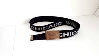 Authentic chicago white sox