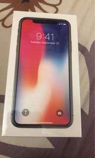 Iphone x rush