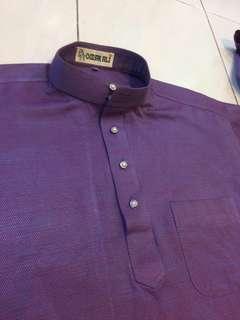 Baju melayu brand Omar Ali