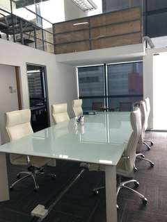 OXLEY BIZHUB FOR RENT