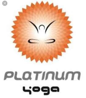 Looking to buy platinum yoga at westgate