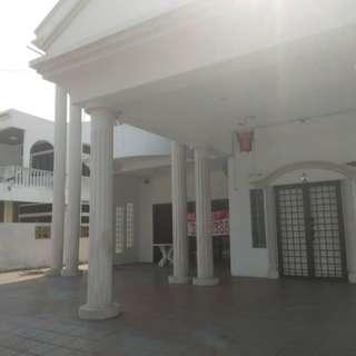 2 Sty Bungalow For Sale In Jalan Meru, Klang,  Behind Klang Parade