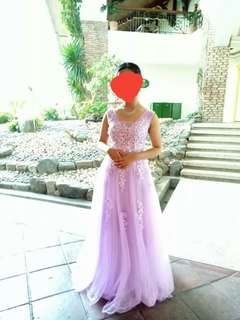 Gown for js prom