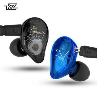 KZ ED16 耳機 (最新)