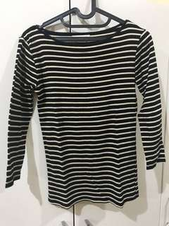 Top zara organic cotton