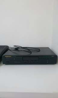 Marantz CD Player CD6000