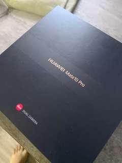 Huawei Mate 10 PRO (Rose Gold)