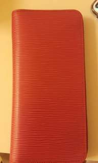 LV Epi Wallet