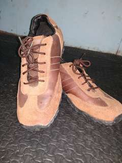 Smart Comfort System Shoes