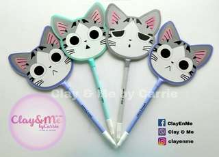Chi's Sweet Home novelty pen/Fan