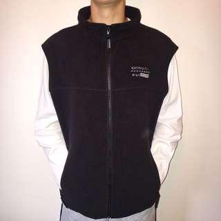 Vintage KATHMANDU Fleece Vest