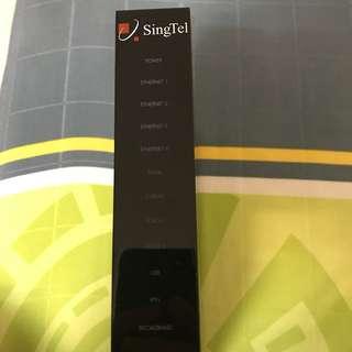 Singtel Router Aztech DSL7002