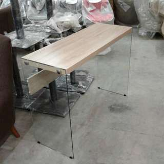 DUO CONSOLE TABLE