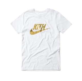 (代購)Kith x Nike tee