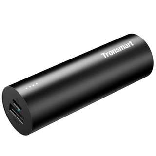 Tronsmart Bolt 5000mAh Power Bank with VoltiQ Technology