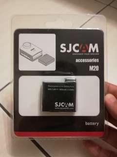 SJCam M20 Battery