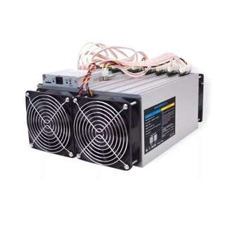 Asic Miner _ A8+ Crypto Master (Innosilicon)