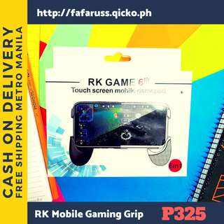 RK Mobile Gaming Grip Joystick