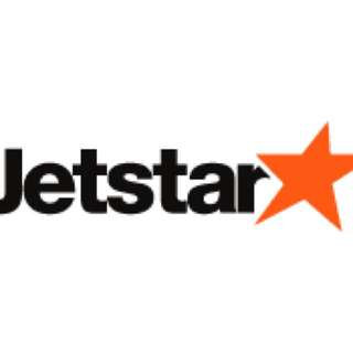Jetstar ticket to BKK