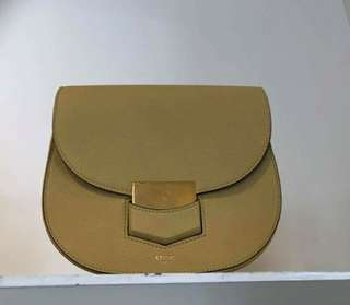 Celine trotteur bag   small size