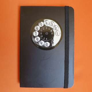 全新 懷舊風 電話簿