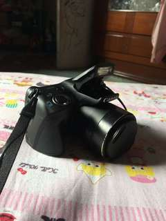 Fs canon power shot SX400IS