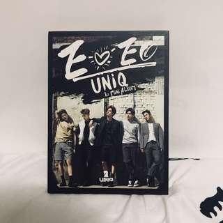 UNIQ EOEO ALBUM