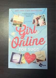(TEEN FIC) Girl Online