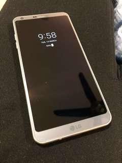 LG G6 64GB (Ice Titanium)