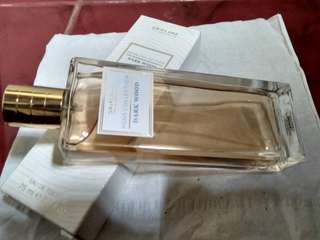 Parfum Oriflame dark wood