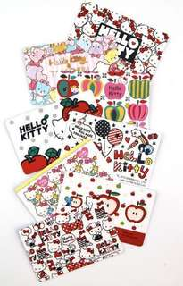 Hello kitty classic edition ezlink