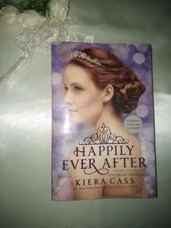HAPPILY EVER AFTER (Selection Series)