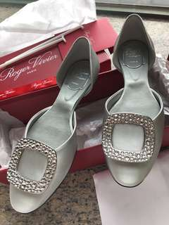 Roger Vivier Shoes Size 37.5