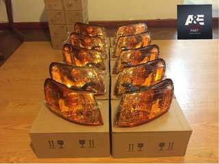 TOYOTA COROLLA AE100 AE101 SIGNAL LAMP (ORANGE)