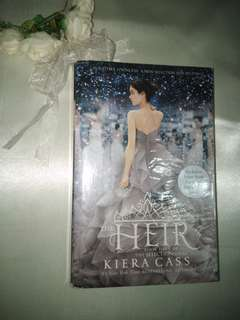 THE HEIR (Selection Seires)
