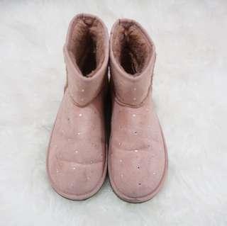 uniqlo boots
