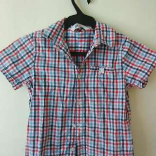 Polo for 4to5 yrs old