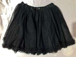 Preloved H&M Tutu Skirt